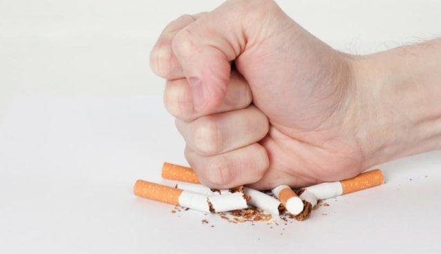 10 CONSIGLI PER SMETTERE DI FUMARE, IN MODO GRADUALE
